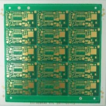 单面氧化铝陶瓷基板1